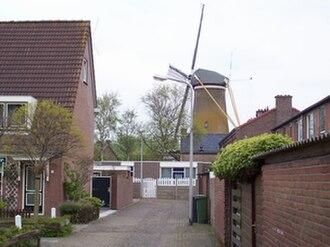 Katwijk aan den Rijn - Molenwijk