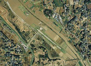 Honda Airport