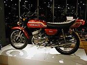 Kawasaki triple - Wikipedia