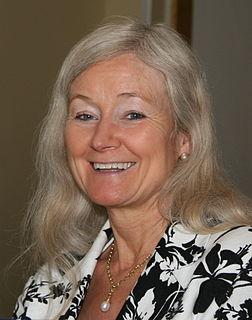 Kay Davies British geneticist and anatomist; educator