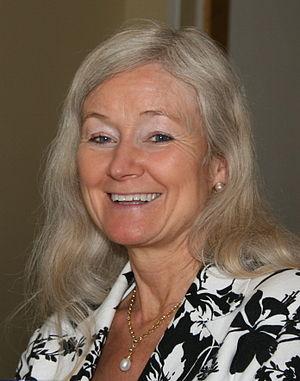 Kay Davies - Kay Davies in 2008