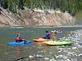 Kayaking on the Middle Fork Flathead River (34264313516).jpg