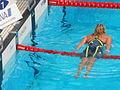 Kazan 2015 - Michelle Coleman 100m freestyle semi.JPG