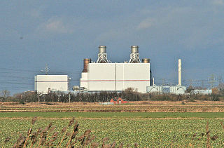 Keadby Power Station