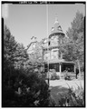 Keasbey and Mattison Company, Executive's House, Ambler, Montgomery County, PA HABS PA,46-AMB,10C-1.tif
