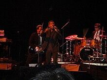 Babyface (musician) - Wikipedia