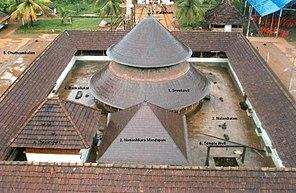 Dravidian architecture - Wikipedia