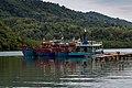 KgSerusup SulamanBay Sabah Local-Fishingboats-01.jpg