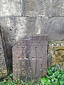 Khachqar, Tatev Monastery 1.jpg