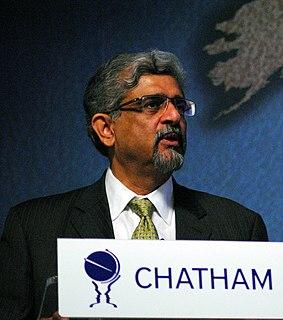 Khalid Malik United Nations official