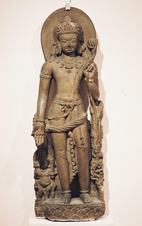Khasarpana Lokesvara