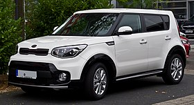 Kia Soul 1 6 Crdi Dream Team Edition Ii Frontansicht 24