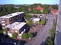 Kiel-Elmschenhagen (Süd), Bebelplatz.JPG