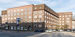 Waidmannstraße in Hamburg