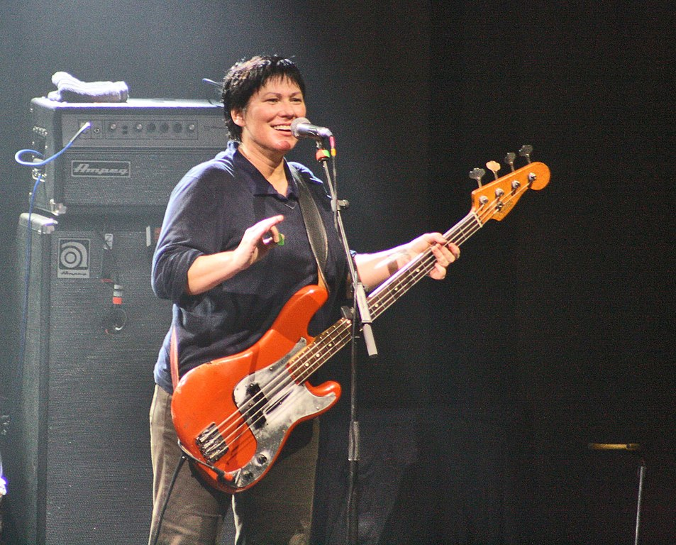 Image result for Kim Deal