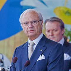 King Carl XVI Gustaf of Sweden 2 2013.jpg