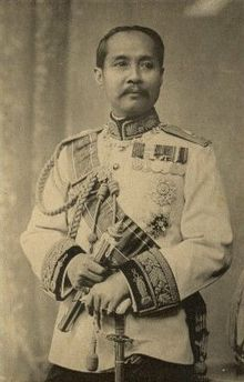 King Chulalongkorn as Field Marshal.jpg
