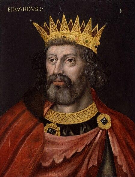Henry III dari England