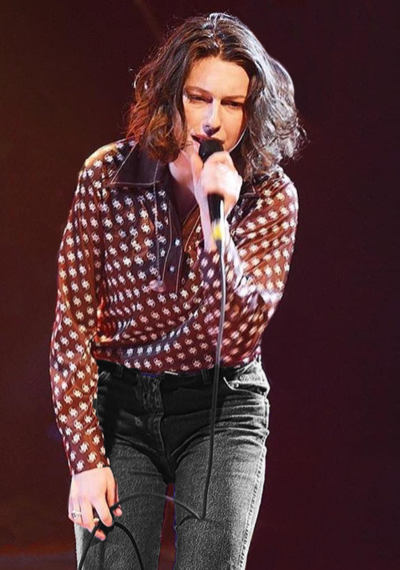 Picture of a band or musician: King Princess