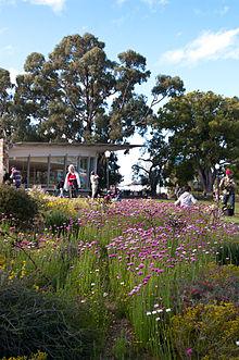 Botanic Garden[edit]