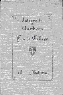 Durham University Natural Sciences Interview