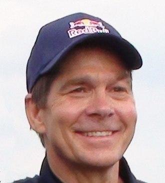 Kirby Chambliss - Chambliss in 2010