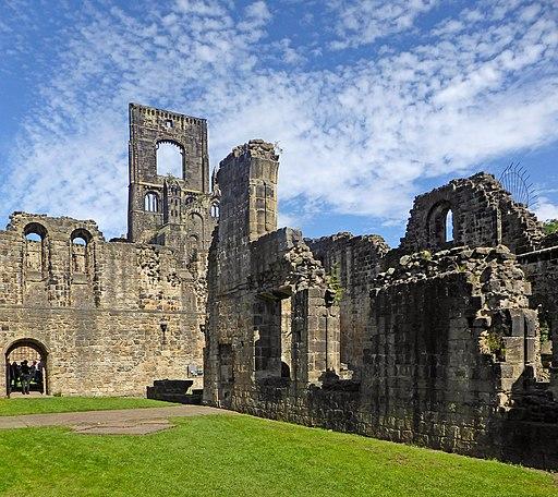 Kirkstall Abbey Flickr 24 August 2019 4