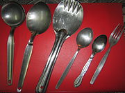 Kitchenware Steel-Spoon Rezowan.JPG