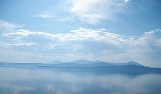 Upper Klamath Lake - Upper Klamath Lake