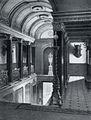 Klein-Glienicke Jagdschloss Eingangsraum 1862.jpg