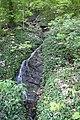 Kleiner Wasserfall im Zschopautal bei Braunsdorf - panoramio.jpg