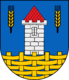 Coat of arms of KlixbüllKlægsbøl / Klasbel