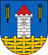 Coat of arms of Klægsbøl