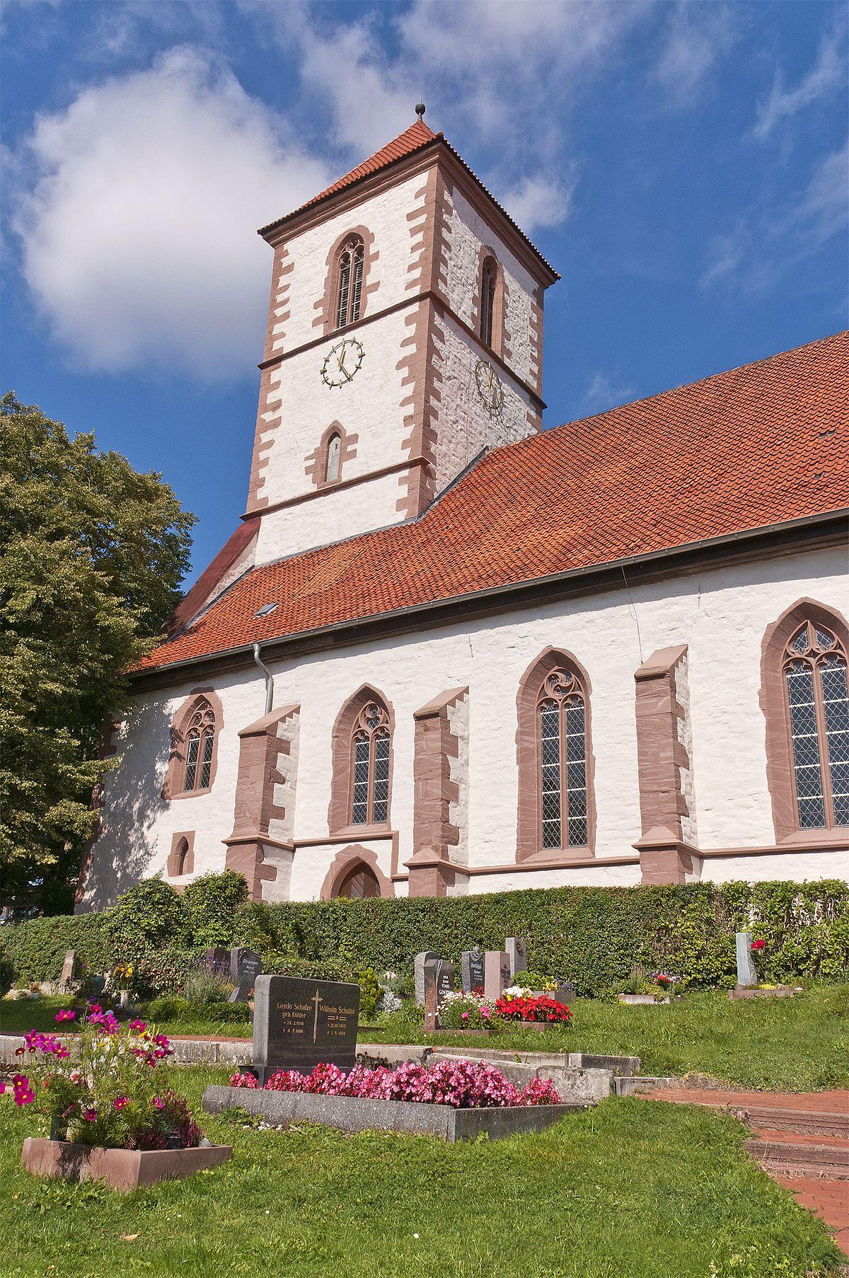 Göttingen Nikolausberg