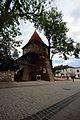 Kościół św. Andrzeja w Olkuszu - przemasban66.JPG