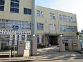 Kobe City Ueno junior high school.jpg