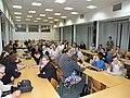 Konferencja Wikimedia Polska 2009 (14).JPG
