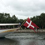 Kongeskibet i Odense 2014.JPG