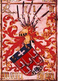 Kongo coat of arms