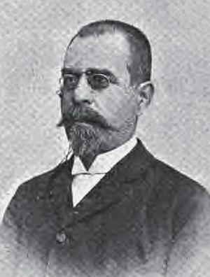 Sathas, Kōnstantinos N. (1842-1914)