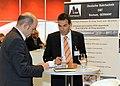 Kooperationsabkommen GIZ und EANRW am 13.11.2013, Messe Essen (10866428826).jpg