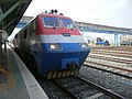 Korail 7010 at Gimcheon Station.JPG