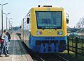 Koscierzyna train station (31.3.2007) SA109 006.jpg
