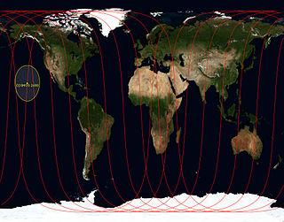 Kosmos 2480 Russian spy satellite