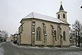Kostel Rozeslání sv. Apoštolů (Litomyšl), nám. Toulovcovo, 01.JPG