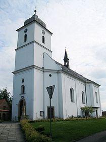 Kostel sv. Jana Křtitele (Charváty).JPG