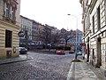Kostnické náměstí, z Dalimilovy.jpg