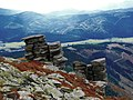 Kráľova hoľa - skalné stĺpy - panoramio.jpg