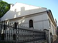 Kraków, synagoga Kupa, 02.JPG