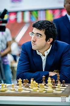 Image illustrative de l'article Vladimir Kramnik